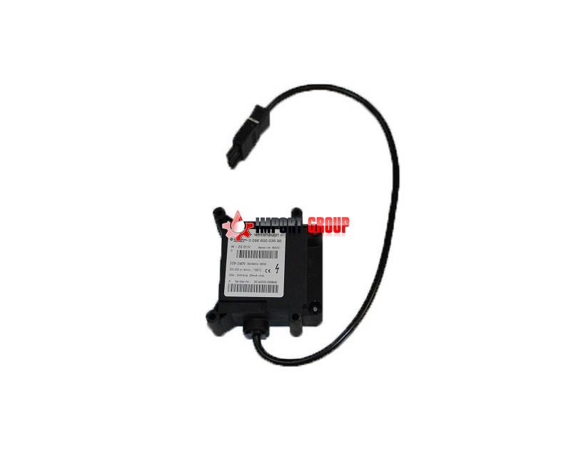 Прибор зажигания W-ZG01V 230 В, Beru 100VA