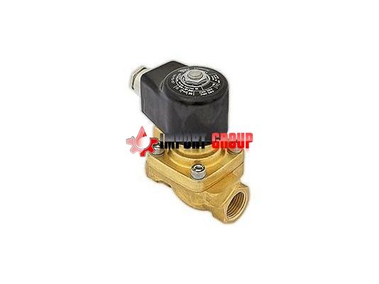 Клапан магнитный 321H2522 115 В, 50 Гц, 120 В 60 Гц 20 Ватт IP67 G 1/2