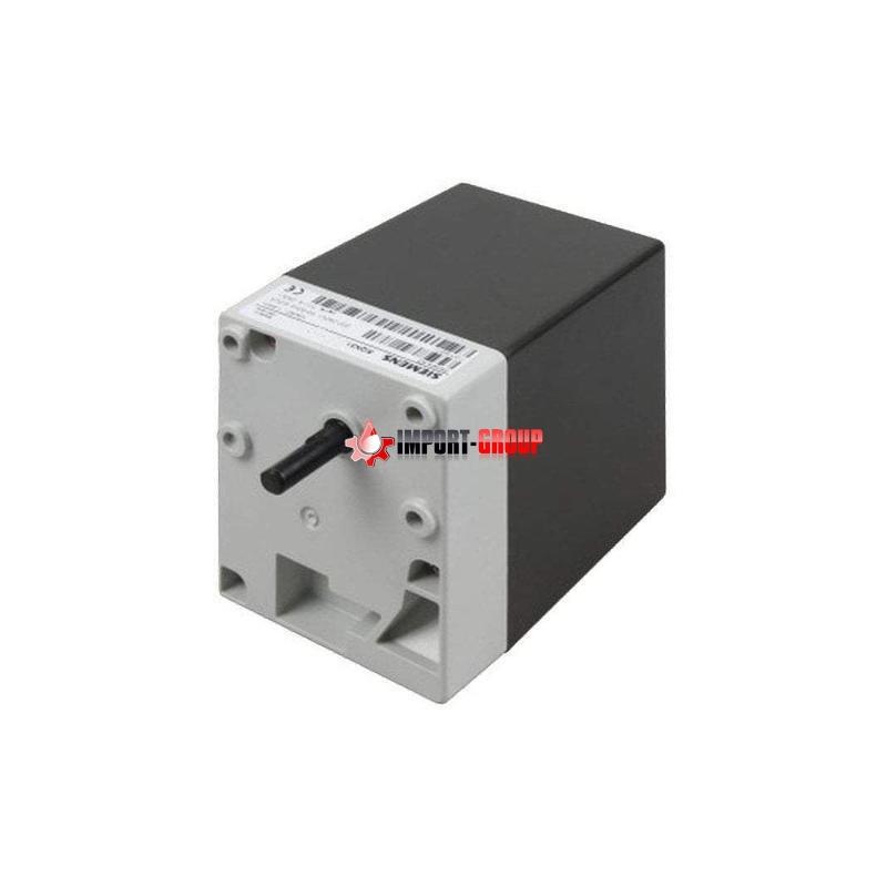 Сервопривод SQN30.402 220-240 В 50-60 Гц A2705
