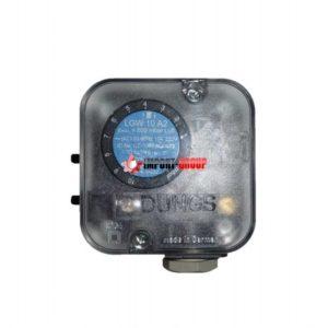 Реле давления воздуха LGW10 A2 1-10 мбар AL