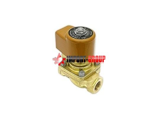 Клапан магнитный 121Z2323 230 В, 50 Гц / 240 В 60 Гц 9 Ватт IP65, резьбовое подключение G1/8
