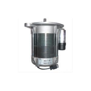 Двигатель ECK 06/A-2, 230 В, 50 Гц WL40, WG40 IP21 с конденсатором и кабелем