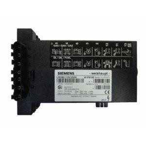 Менеджер горения W-FM 05 230 В, 50-60 Гц печатная плата версии С для горелок WG5,WG10, WL5,WL10