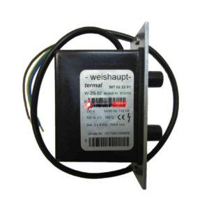 Трансформатор зажигания, тип W-ZG02 230B 100BA