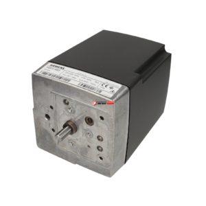 Сервопривод SQM21.18502 220-240 В серия 01 угол поворота 130°, 66 секунд