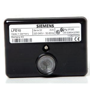 Датчик пламени LFE 10 220-240 В 50-60 Гц без клеммного цоколя серии 02 для газа