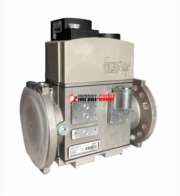 Клапан магнитный DMV 5080/12 220-240 В 50-60 Гц