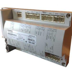 Менеджер горения W-FM 50 230 В, для длительной работы горелки (>24h).